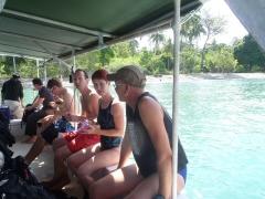 Una Una Diving Trips