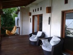 VVIP Accommodation
